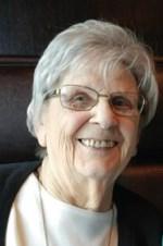 Doris Hunter