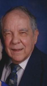 Calvin Lloyd  Wiens