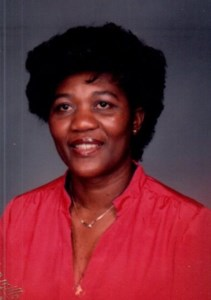 Elva  Mitchell