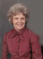 Annie Trentham