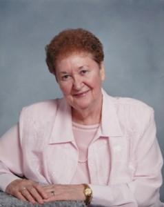Elizabeth Jean  Batts
