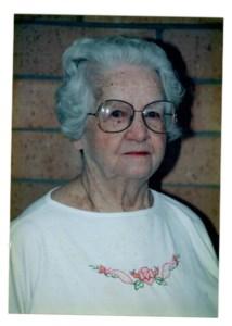 Helen Margarite  Welty