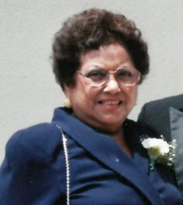 Dora Mae  Gonzales