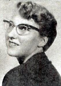 Carole Jean  Myrick