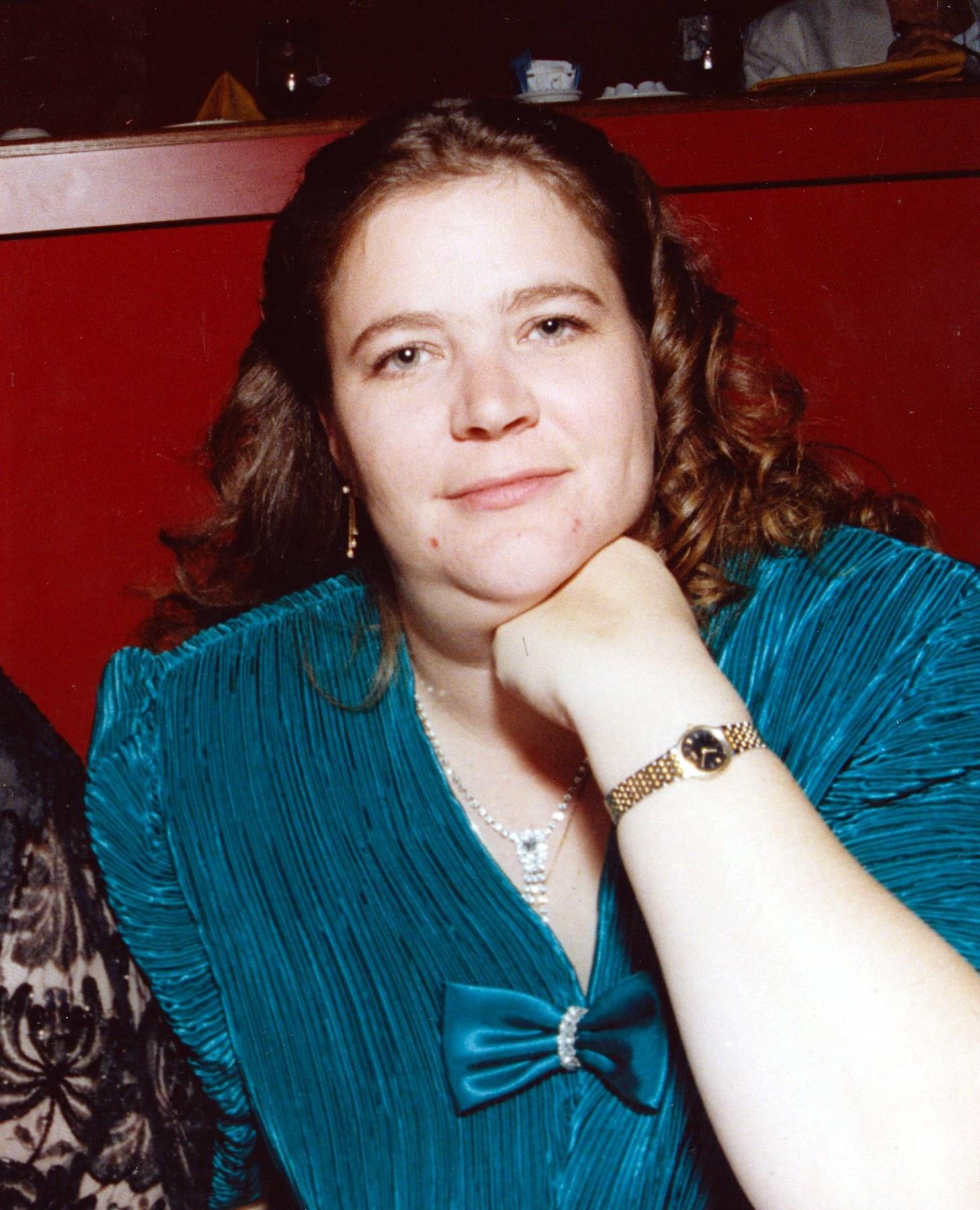 Susan Marie  McCollough