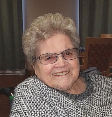 Lillian Butler