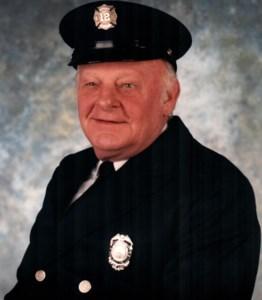 Joseph Stanley  Walewski