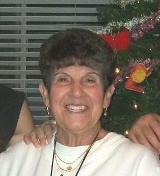 Mary Josephine  Peters