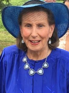 Betty F.  Landers