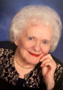 Pearl R.  Russert