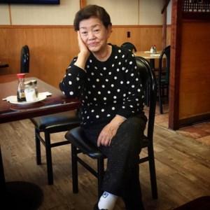 Jung Ye  Yi