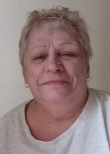 Sandra Grace  Lyons