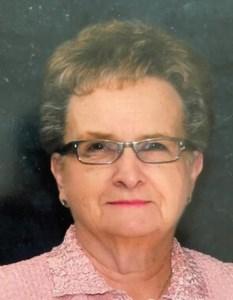 Jill Ann  Blackburn