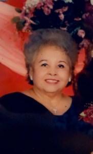 Rosa Contreras  De Leon