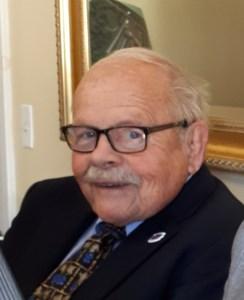 Dennis Fairfield  Griffin