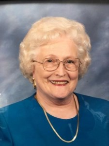 Doris R  Talley