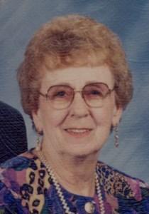 Adeline Dorothy  Davidson