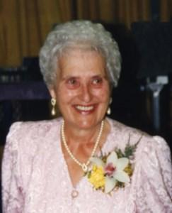 Helen  Traverse