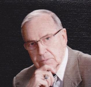 Jerry C.  Ellenwood