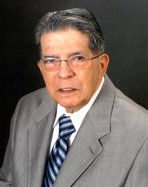 Dr  Raul Sierra Obituary - Tampa, FL