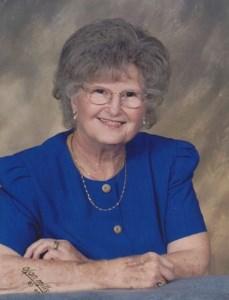 Dorothy Faye  Hux