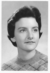 Marguerite V. (Penny)  Slade
