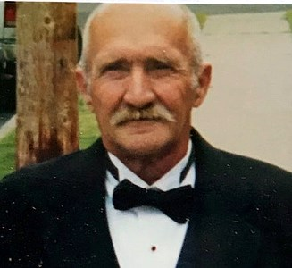 "Wilson ""Bill"" E.  Monk Jr."