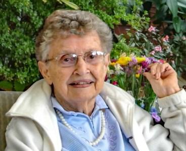Helen Florence  Heye