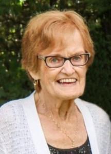 Joyce Edith  Lewis