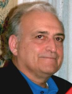 Peter Vincent  Varsalona