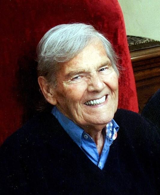Obituary of Roy Kent Hodnett