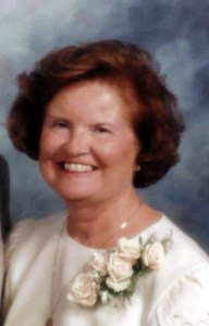 Joyce Martin  Munsie