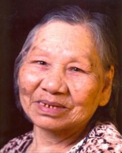 Huong Thi  Le