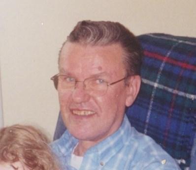Kenneth Ericson