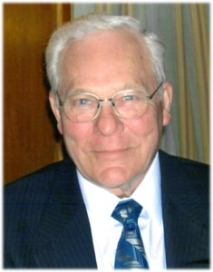 Charles R.  Stover