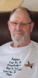 James  Kretsinger