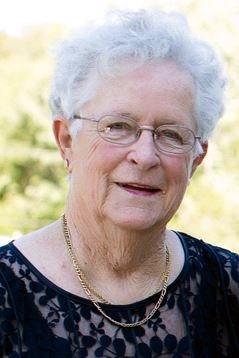 Barbara Jean  Conrad