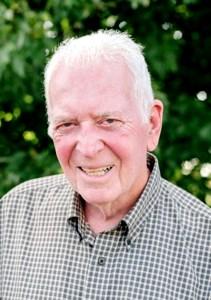 Richard Bruce  Schelm