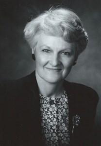 Donna Faye  Scott