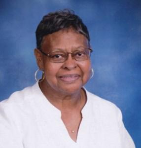 Joyce E  Liggin