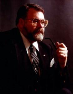 Dr. Herman R.  Parker Jr.