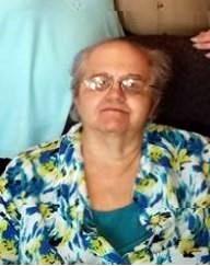 June Irene  Bradley