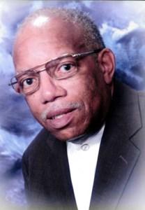 William J.  Hill Jr.