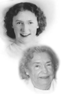 Elizabeth Barbara  Rogers