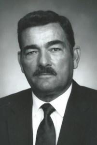 Pete V.  Aparicio