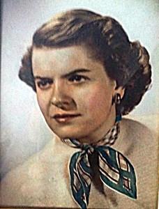 Roberta Alice  (Collins) Lindahl
