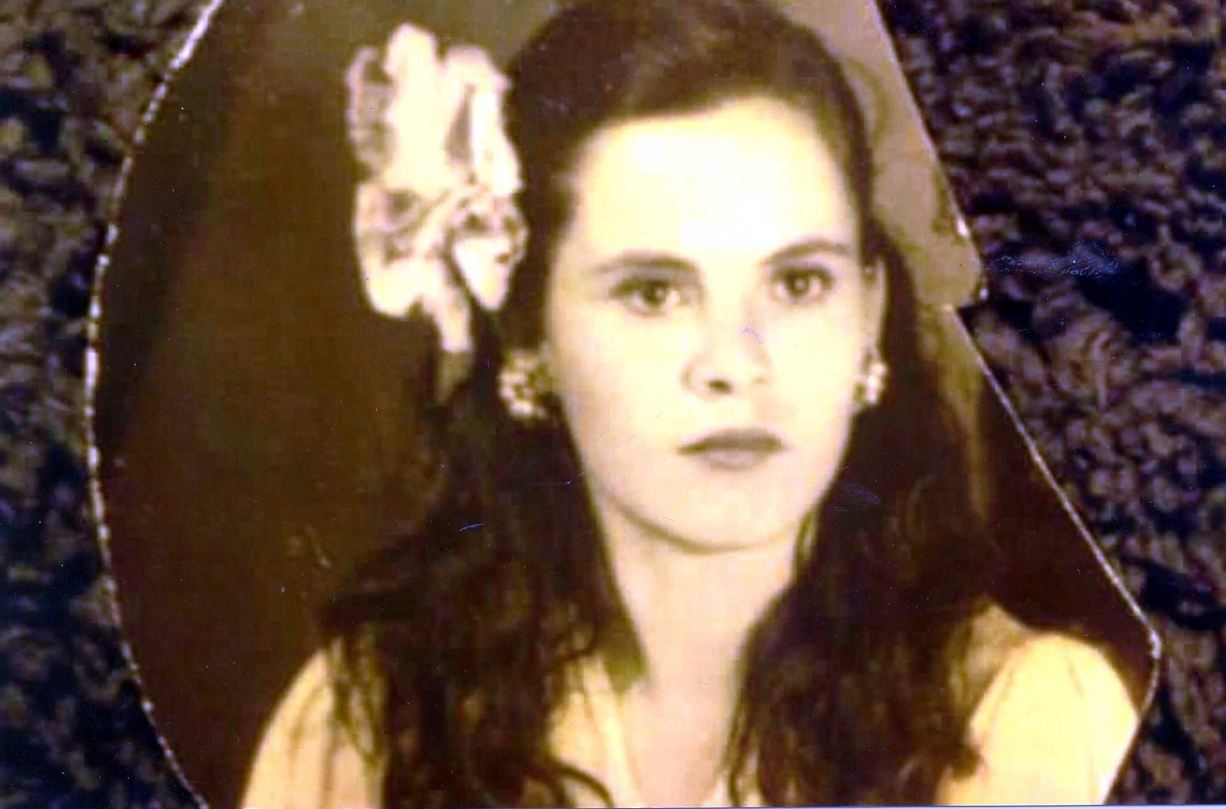 """Herlinda """"Guera"""" Alvarez  Ruiz"""