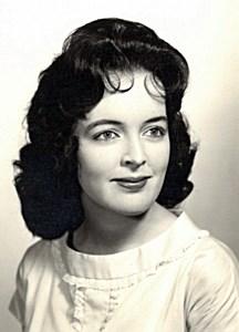 "Darleen ""Mimi"" Yvonne  (Campbell) Morris"