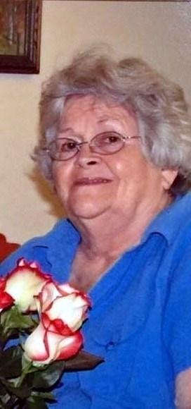 Ethel Oleta  McAlister