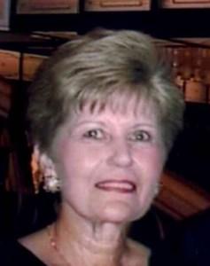 Linda Joyce Caras  Stringer